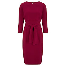 Buy Finery Oakbury Drape Back Dress Online at johnlewis.com
