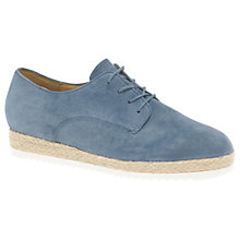 Buy Gabor Vale Lace Up Brogues Online at johnlewis.com