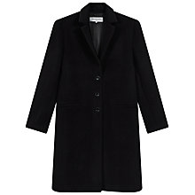 Buy Gerard Darel Minuit Wool Coat Online at johnlewis.com