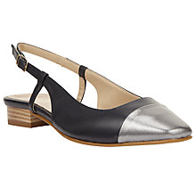 Buy John Lewis Camilla Slingback Pumps Online at johnlewis.com