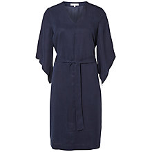 Buy Selected Femme Jaki Dress, Dark Sapphire Online at johnlewis.com
