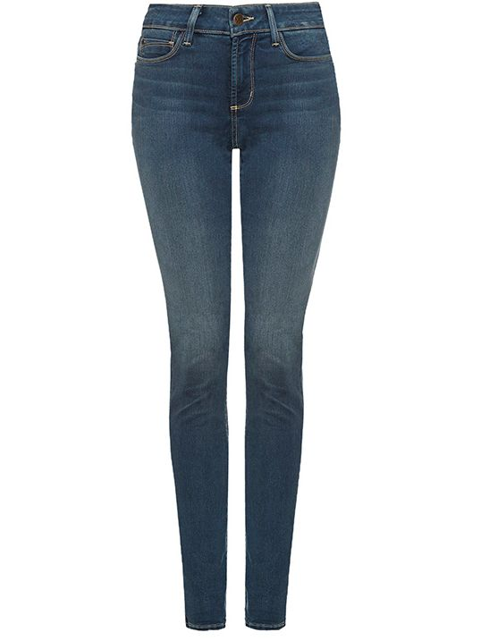 Nydj NYDJ Alina Slim Super Stretch Jeans, Sea Breeze