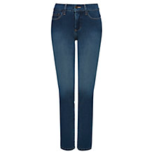 Buy NYDJ Clarissa Skinny Ankle Jeans, Fontaine Online at johnlewis.com