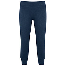 Buy Manuka Awakening Cuff Yoga Pants, Indigo Online at johnlewis.com