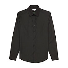 Buy Reiss Dimarco Slim Fit Cotton Shirt Online at johnlewis.com