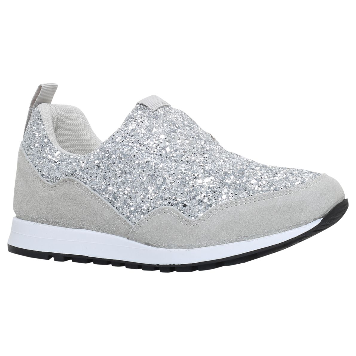 KG by Kurt Geiger KG by Kurt Geiger Logical Fabric Trainers