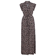Buy French Connection Meadow Jersey Maxi Dress, Multi Online at johnlewis.com