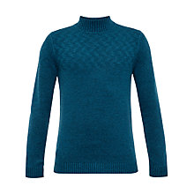 Buy Ted Baker Winter Funnel Neck Jumper Online at johnlewis.com