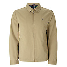 Buy Gant The Windcheater Jacket Online at johnlewis.com