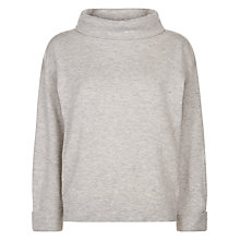 Buy Jaeger Funnel Neck Jumper Online at johnlewis.com