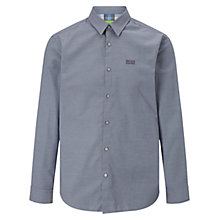 Buy BOSS Green C-Buster Shirt Online at johnlewis.com