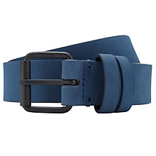 Buy Kin by John Lewis Suedette Belt Online at johnlewis.com
