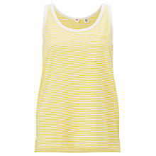 Buy Levi's The Perfect Tank Top Online at johnlewis.com