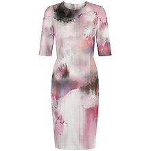 Buy Damsel in a dress Savannah Floral Print Dress, Multi Online at johnlewis.com