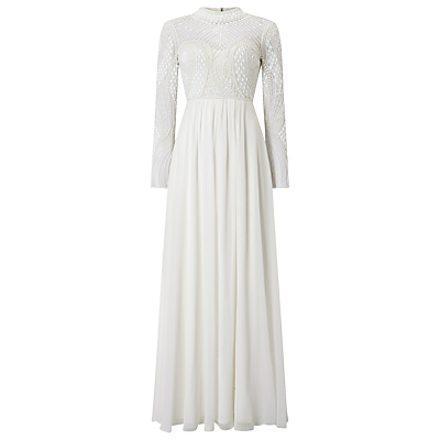 Phase Eight Bridal Cadie Wedding Dress, Ivory