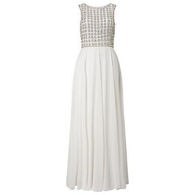 Phase Eight Bridal Caleigh Wedding Dress, Cream