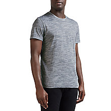 Buy Diesel T-Sirio Crew Neck T-Shirt Online at johnlewis.com