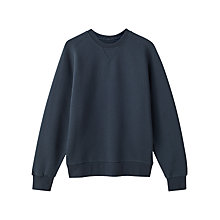 Buy Jigsaw Raglan Sleeve Sweatshirt Online at johnlewis.com