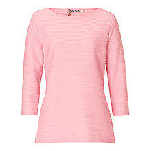 Buy Betty Barclay Ribbed Top Online at johnlewis.com