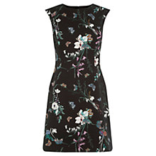 Buy Oasis Sherwood Shift Dress, Multi Online at johnlewis.com