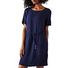 Buy Minimum Janett Dress, Twilight Blue Online at johnlewis.com