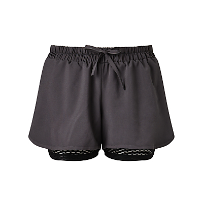 ONLY PLAY Conny Training Shorts, Black