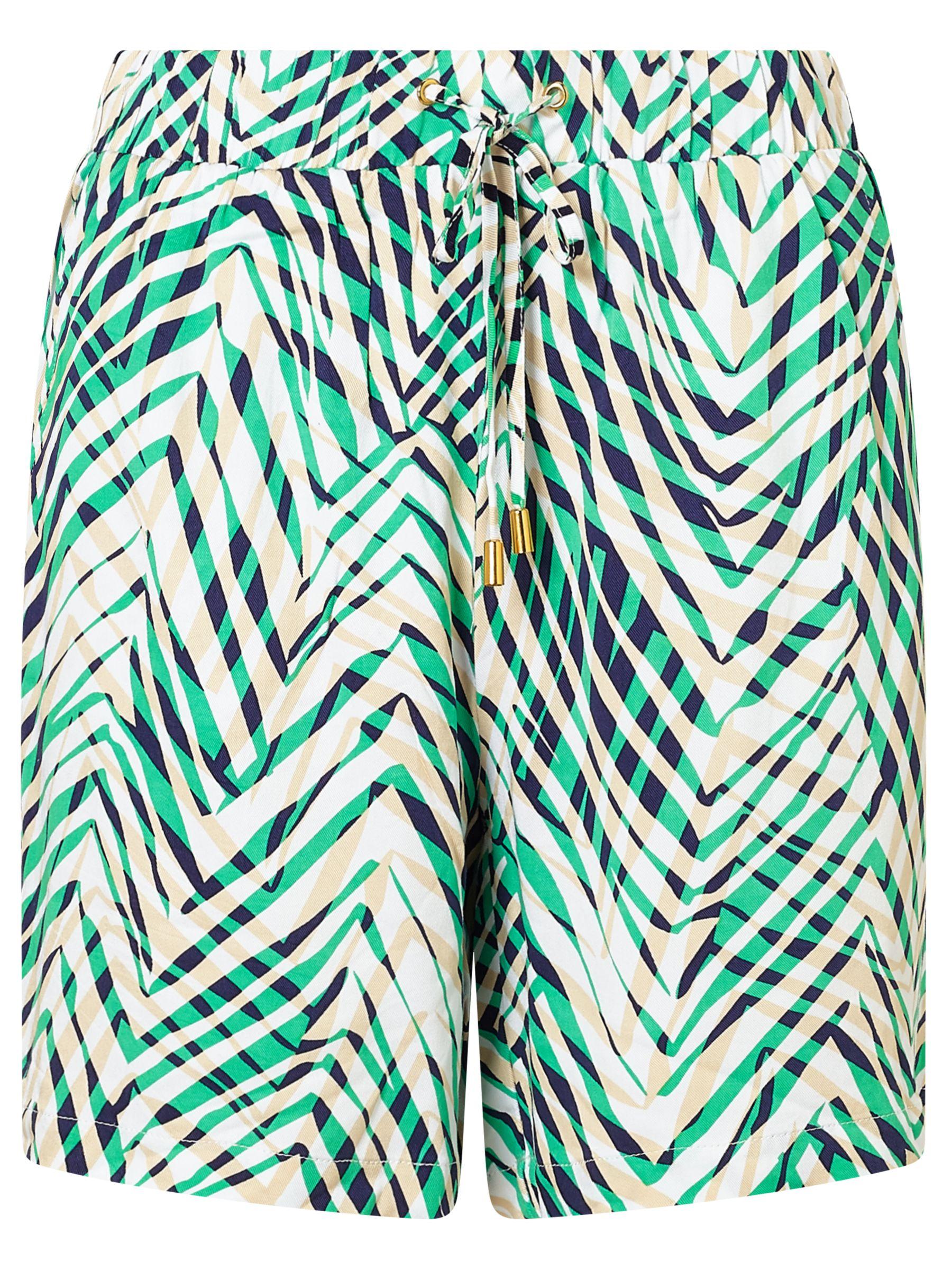 Minimum Minimum Marjanne Shorts, Paris Green