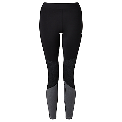 ONLY PLAY Eva Mesh Training Tights, Black