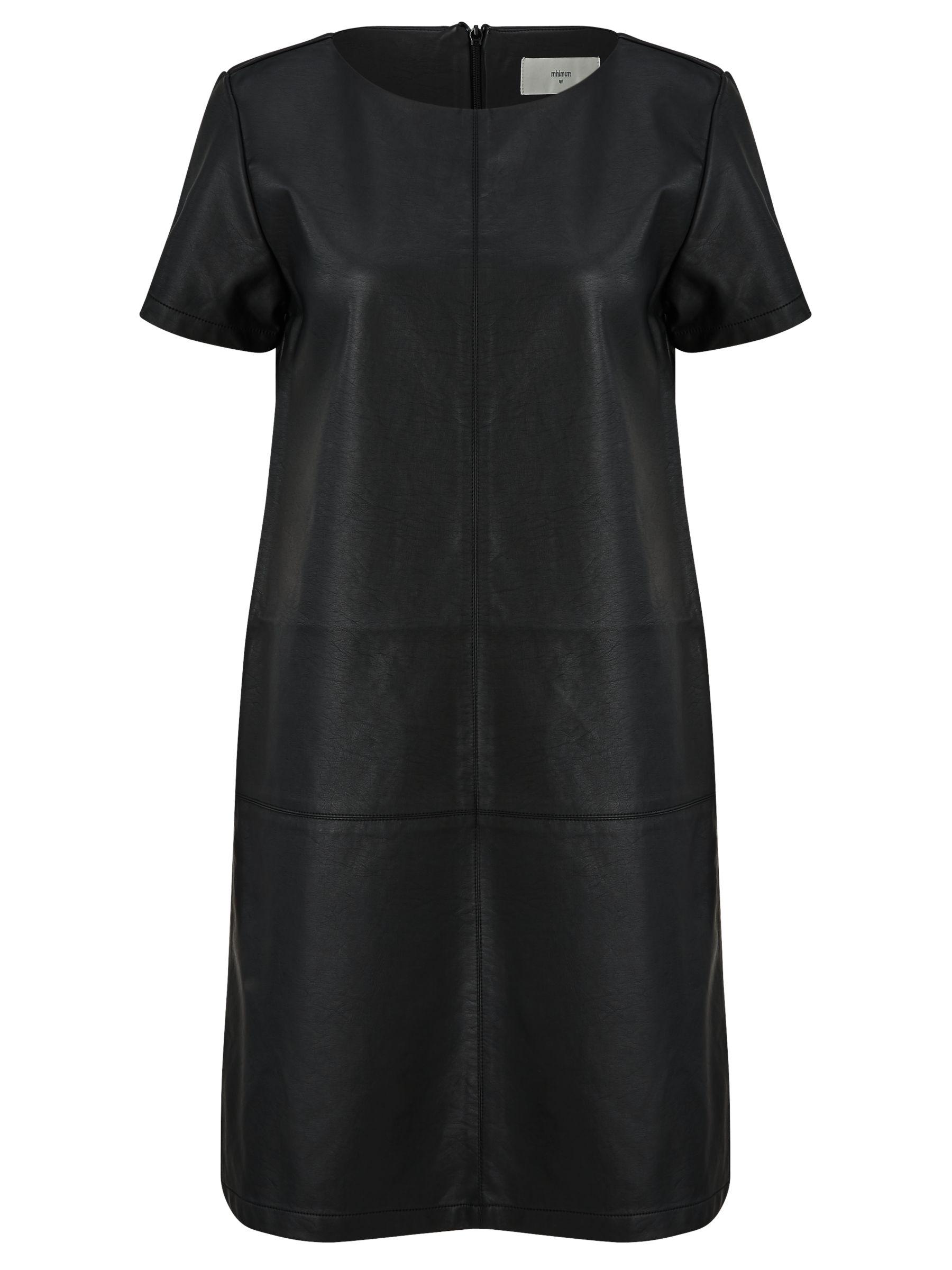 Minimum Minimum Viki Dress, Black