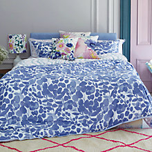 Buy bluebellgray Miriam Duvet Cover and Pillowcase Set Online at johnlewis.com