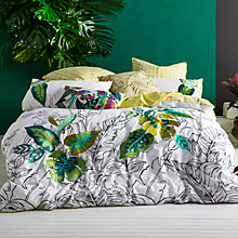 Buy Kas Carerra Bedding Online at johnlewis.com