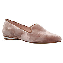 Buy KG by Kurt Geiger Kodie Loafers Online at johnlewis.com
