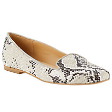Buy Modern Rarity Gmora Slipper Loafers Online at johnlewis.com