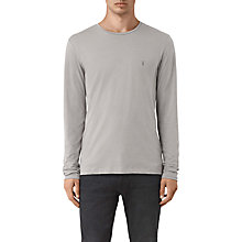 Buy AllSaints Tonic Long Sleeve T-Shirt Online at johnlewis.com