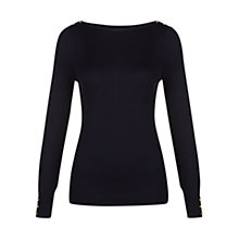 Buy Hobbs Lorella Jumper Online at johnlewis.com