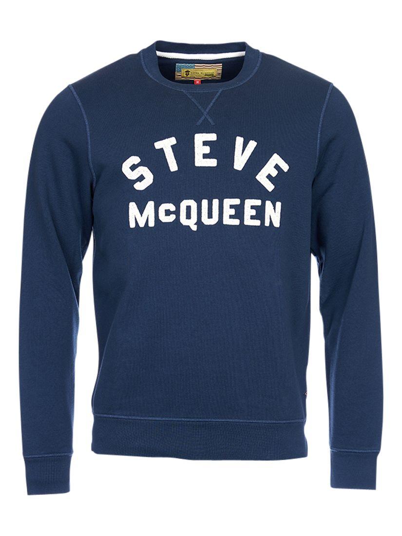 Barbour International Barbour International Fame 'Steve McQueen' Sweatshirt