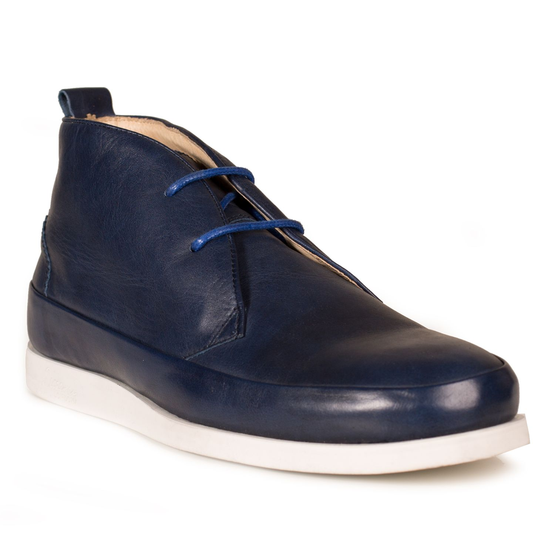 Oliver Sweeney Oliver Sweeney Islington Chukka Boots