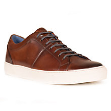 Buy Oliver Sweeney Laine Leather Trainers Online at johnlewis.com