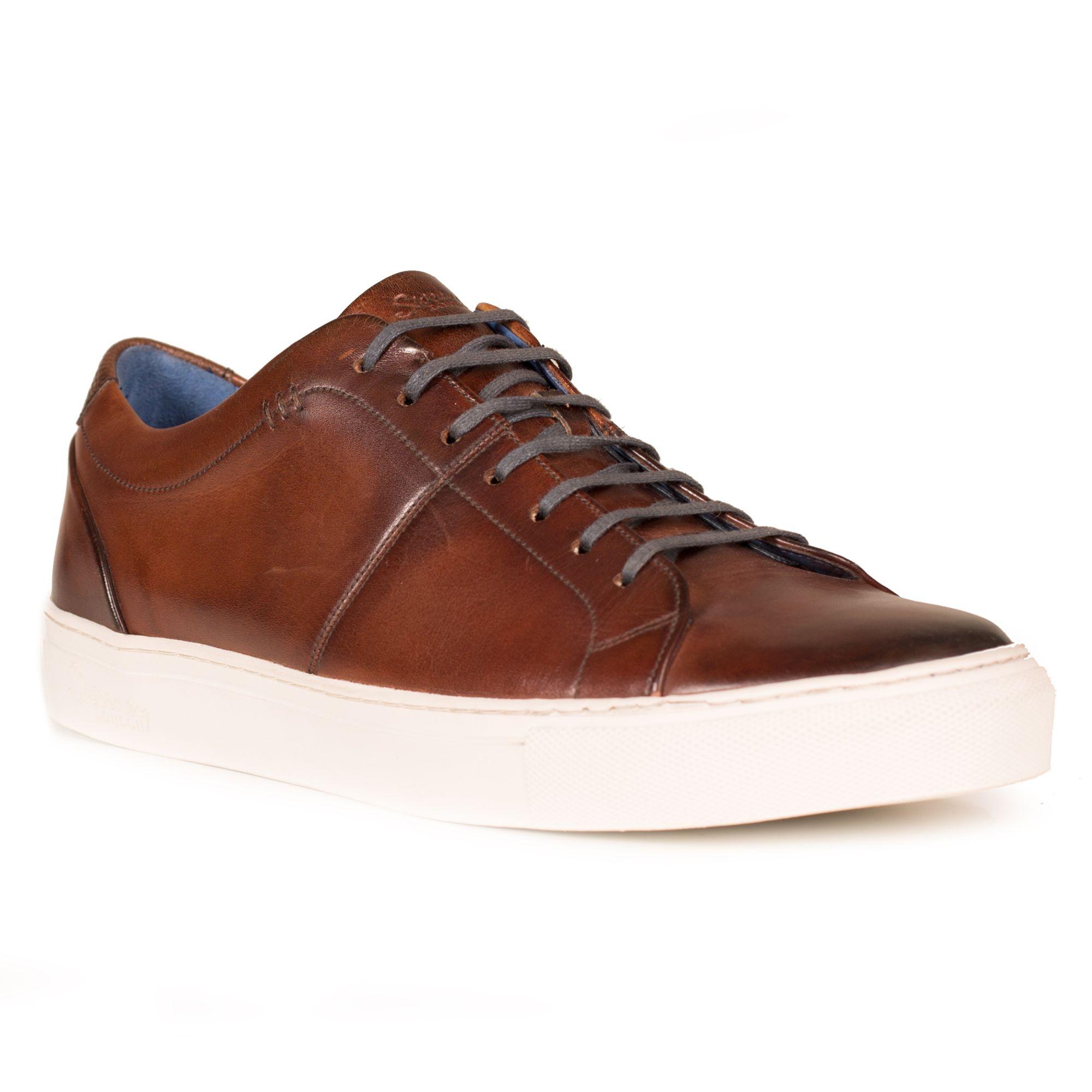 Oliver Sweeney Oliver Sweeney Laine Leather Trainers