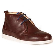 Buy Oliver Sweeney Islington Chukka Boots Online at johnlewis.com