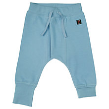 Buy Polarn O. Pyret Baby Cotton Trousers Online at johnlewis.com