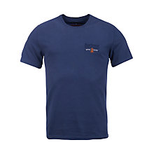Buy Barbour Vittoria Crew Neck T-Shirt Online at johnlewis.com