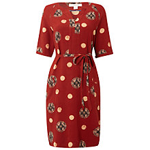 Buy White Stuff Olive Spot Dress Online at johnlewis.com