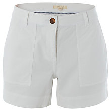 Buy White Stuff Alexa Chino Shorts Online at johnlewis.com