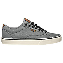 Buy Vans Dawson Trainers Online at johnlewis.com