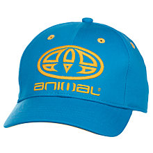 Buy Animal Children's Bonassola Spapback Cap Online at johnlewis.com
