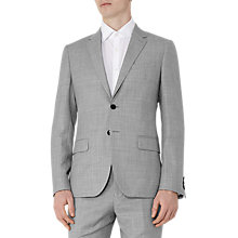 Buy Reiss Harry Modern Fit Suit Jacket, Grey Online at johnlewis.com