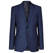 Buy Reiss Harry Modern Fit Suit Jacket, Airforce Blue Online at johnlewis.com