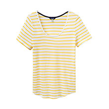 Buy Joules Daily Stripe T-Shirt Online at johnlewis.com