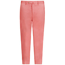 Buy Hackett London Tailored Sanderson Chinos Online at johnlewis.com